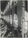 Piccola Casa della Divina Provvidenza, Ospedale Cottolengo, Via San Giuseppe Beato Cottolengo 14. Effetti prodotti dell'incursione aerea del 13 luglio 1943. UPA 3625_9E01-12. © Archivio Storico della Città di Torino