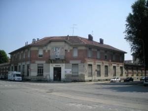 Istituto tecnico industriale del cuoio
