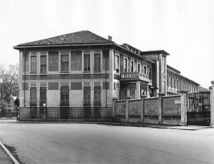 Venchi Unica, 1975 - 1980 © Archivio Storico della Città di Torino (FT 13C13_001)
