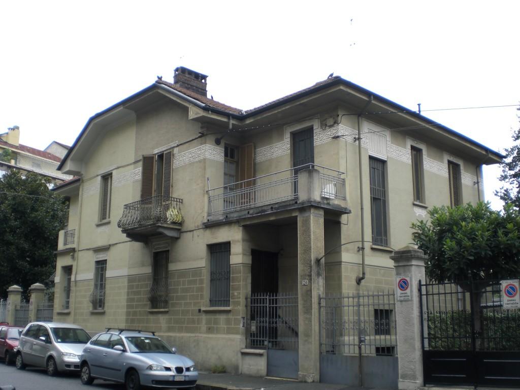 Societ anonima cooperativa case economiche ferrovieri for Case amsterdam economiche