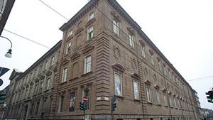 Ospedale Maggiore di San Giovanni e della Città di Torino (2). Fotografia di Paolo Mussat e Paolo Pellion, 2010. © MuseoTorino