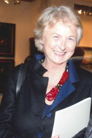 Giovanna Cattaneo Incisa. © Fondazione Torino Musei