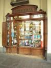 Città del sole, libreria, esterno, Fotografia di Marco Corongi, 2005 ©Politecnico di Torino