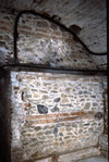 Mura della città romana in via Cesare Battisti