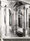 Palazzo Barolo, atrio e rampa sinistra dello scalone. Fotografia di Mario Gabinio, 1° ottobre 1932. © Fondazione Torino Musei - Archivio fotografico.