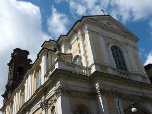 Chiesa Madonna del Carmine. Fotografia di Anna Maria Colace, 2013