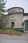 Cappella di San Luigi della cascina Berlia. Fotografia di Ilenia Zappavigna, 2012.
