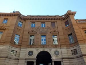 Galleria San Federico. Fotografia di Paola Boccalatte, 2014. © MuseoTorino