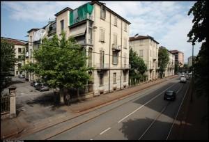13° Quartiere IACP (in origine gruppo C)