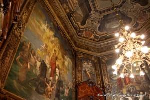 Sala Gonin presso la Stazione ferroviaria di Porta Nuova © redazione web  - www.comune.torino.it