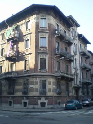 Casa di abitazione via Pinerolo 45