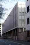 Fronte su corso Galileo Ferraris della Scuola di Applicazione e Istituto di Studi Militari. Fotografia di Caterina Franchini.