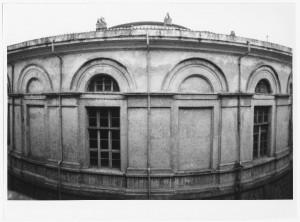 La Rotonda di Talucchi, s.d., ASCT, Archivio fotografico, fondo Bubbio FT 13A05_044 © Archivio Storico della città di Torino