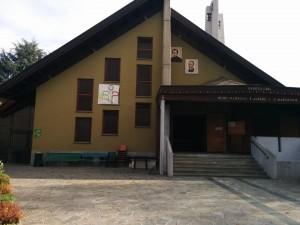 Chiesa dei Beati Parroci