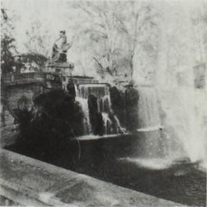 FONTANA DELLE STAGIONI (Fontana dei mesi)
