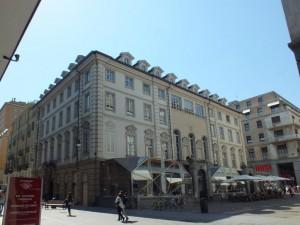 Palazzo Cacherano di Bricherasio