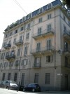 Edificio di civile abitazione in Corso Giulio Cesare 10