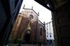Facciata della chiesa di San Domenico (1). Fotografia di Paolo Gonella, 2010. © MuseoTorino.