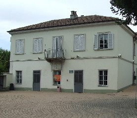 Centro culturale Principessa Isabella, già Asilo Principessa Isabella