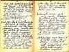 Diario dell'Istituto Lorenzo Prinotti, 1942. ASCT, Fondo Prinotti cart. 31 fasc. 11, 10, pp. 30-31. © Archivio Storico della Città di Torino