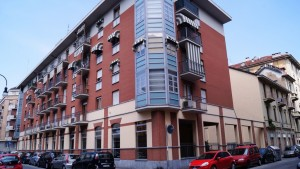 Edifici residenziali già Carrozzeria Susa
