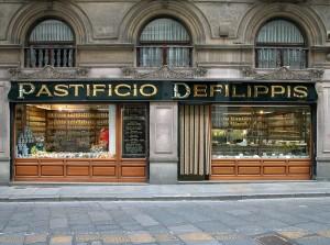 Pastificio Defilippis