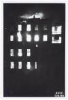 Porta Principalis Dextera (Porta Palatina), Piazza Cesare Augusto. Effetti prodotti dai bombardamenti dell'incursione aerea del 12-13 agosto 1943. UPA 3904_9E03-08. © Archivio Storico della Città di Torino/Archivio Storico Vigili del Fuoco