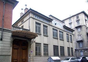 Stabile ex sede Pastiglie Leone