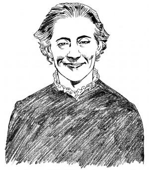 Flaminia Ricardi di Netro (1851-1925)