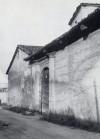 Foto storica della cascina Maina. © EUT 9.