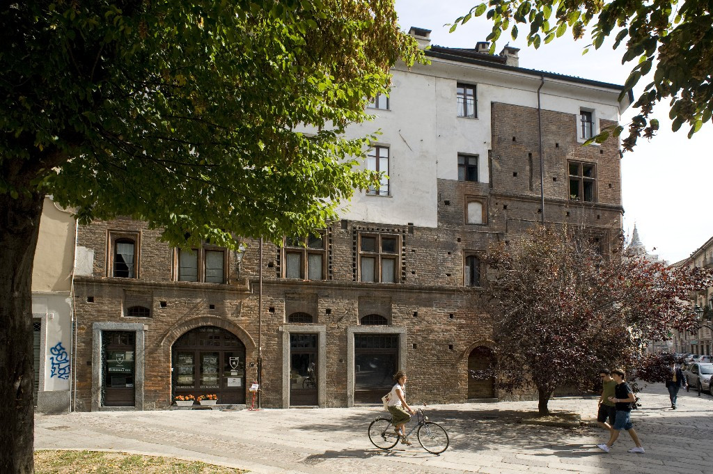 Museotorino - Casa della lampadina torino ...