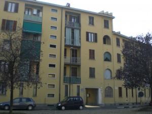 24° quartiere IACP, vie Maddalene, Leoncavallo