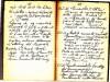 Diario dell'Istituto Lorenzo Prinotti, 1941. ASCT, Fondo Prinotti cart. 31 fasc. 11, 9, pp. 121-122. © Archivio Storico della Città di Torino
