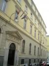 Collegio San Giuseppe Via San Francesco da Paola 23. Fotografia di Daniele Trivella, 2013