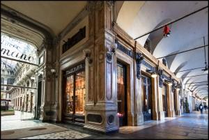 Baratti & Milano, Confetteria Liquoreria