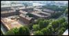Panorama dell'area ex Carceri Le Nuove. Fotografia di Michele D'Ottavio, 2010. © MuseoTorino