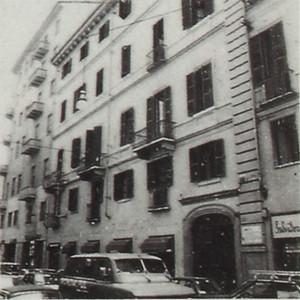 Palazzo Bertalazone di San Fermo