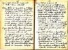 Diario dell'Istituto Lorenzo Prinotti, 1945. ASCT, Fondo Prinotti cart. 31 fasc. 11, 10, pp. 106-107. © Archivio Storico della Città di Torino