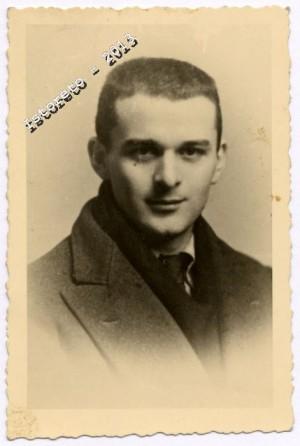 Alessandro Teagno (Torino, 1921-1945)