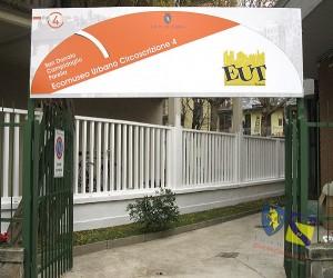 Centro di Interpretazione IV Circoscrizione - EUT