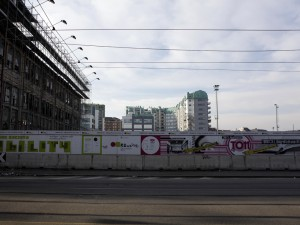 Ex stabilimento Westinghouse