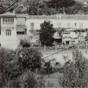 Villa Comolli, gia' Vigna Beaumont