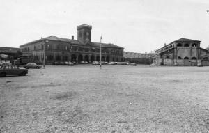 Ex Arsenale Militare, 1985 circa © Archivio Storico Città Torino (GDP sez I 429B_006)