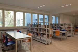 Punto di servizio bibliotecario I ragazzi e le ragazze di Utøya