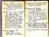 Diario dell'Istituto Lorenzo Prinotti, 1940. ASCT, Fondo Prinotti cart. 31 fasc. 11, 9, pp. 99-100. © Archivio Storico della Città di Torino