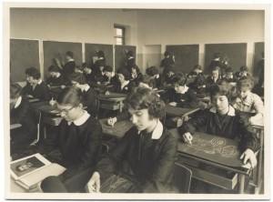 Ritorno sui banchi di scuola
