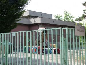Scuola d'infanzia suor Giuseppina De Muro. Fotografia di Paola Boccalatte, 2013. © MuseoTorino