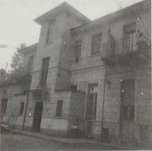 Scuola materna Val San Martino