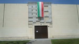 Fondazione Sandretto Re Rebaudengo. Fotografia di Dario Rosso, 2011. © MuseoTorino