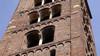 Il campanile di Sant'Andrea (6). Fotografia di Plinio Martelli, 2010. © MuseoTorino.